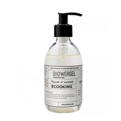 Ecooking Showergel • 300ml.