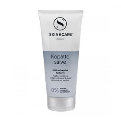 SkinOcare Kopattesalve • 200ml.