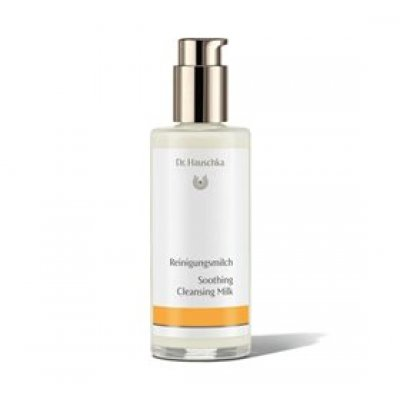 Dr. Hauschka Soothing cleansing Milk • 145ml.