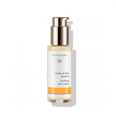 Dr. Hauschka Soothing Day Lotion • 50ml.