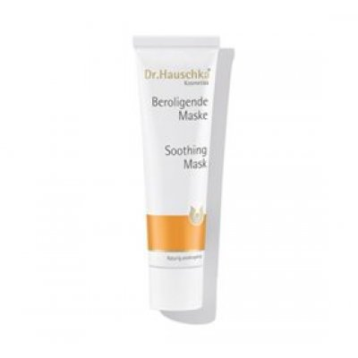 Dr. Hauschka Soothing mask • 30ml.