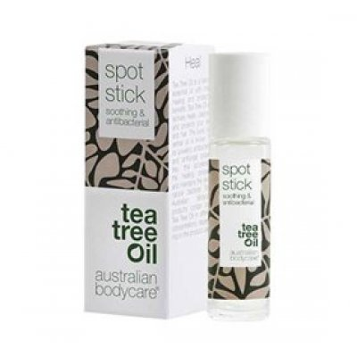 Australian Bodycare Spot Stick - soothing & effective • 9ml.