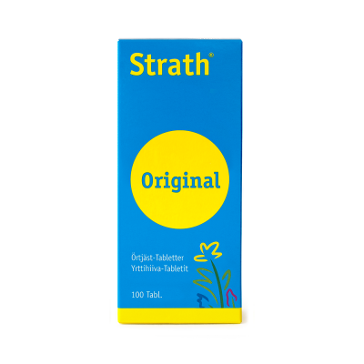 Midsona Strath Urtegær • 100 tab.