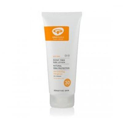 GreenPeople Sun lotion SPF 30 neutral • 200ml.