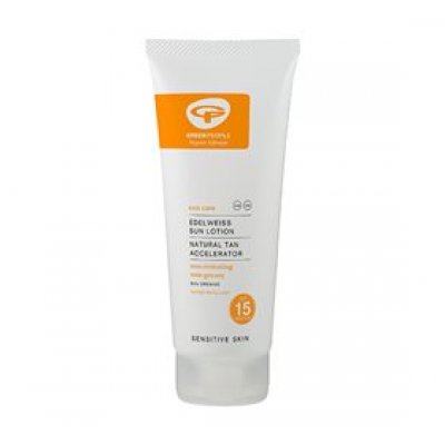 GreenPeople 24-hour creme vitamin fix • 50ml.