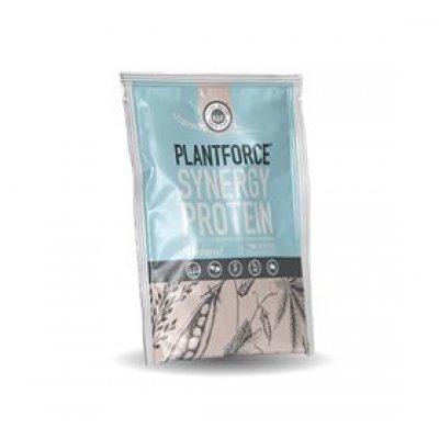 Plantforce Synergy Natural • 20g.