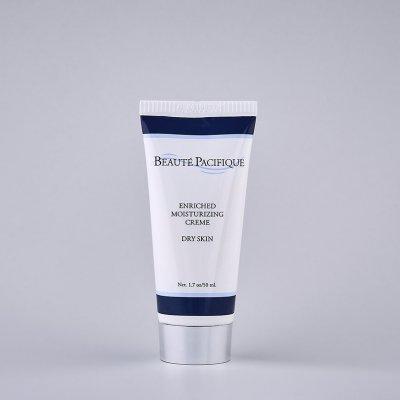 Beauté Pacifique Dagcreme til tør hud (tube) • 50 ml.
