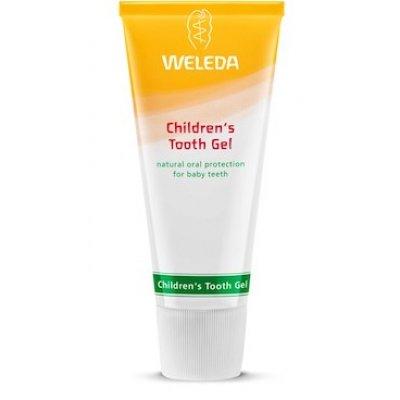 Weleda Tandpasta Til Børn • 50 ml.