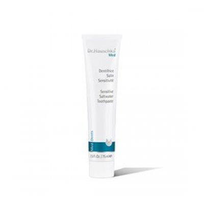 Dr. Hauschka Tandpasta Sensitive Saltwater • 75ml.