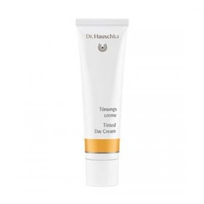 Dr. Hauschka Tinted day cream • 30ml.