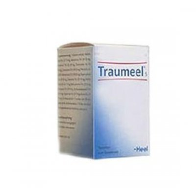 Biovita Traumeel dråber • 30ml.
