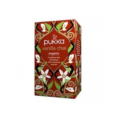 Pukka Vanilla Chai • 20 br.