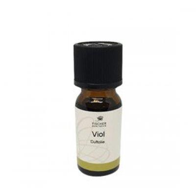 FIscher Pure Nature Viol duftolie • 10ml.