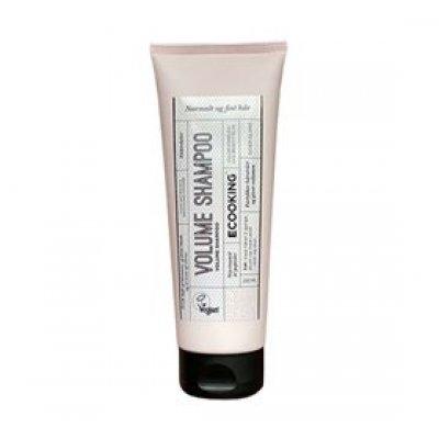 Ecooking Volume Shampoo • 250 ml.