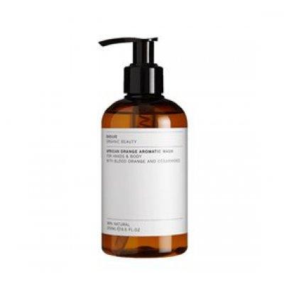 Evolve Wash African Orange Aromatic • 250ml.