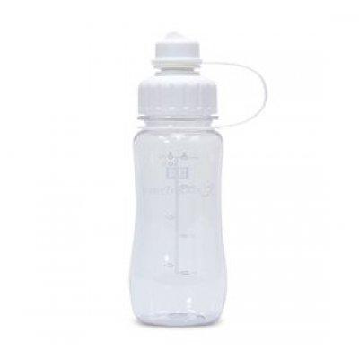 WaterTracker Clear 0,5 l BRIX