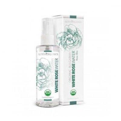 OBS White Rose water Ansigtstoner/Skintonic - 100ml.