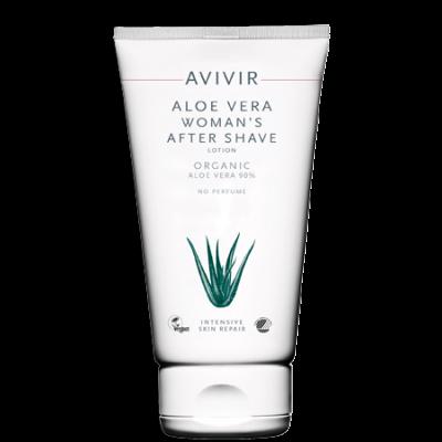 Avivir Aloe Vera Woman's After Shave • 150 ml.