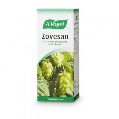 A.Vogel Zovesan • 50ml.