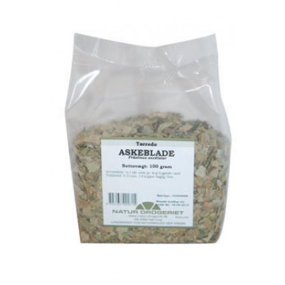 ND Askeblade • 100 g.