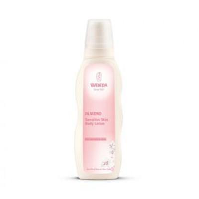 Bodylotion Almond Sensitiv Skin