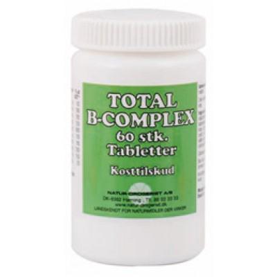 Total B Complex