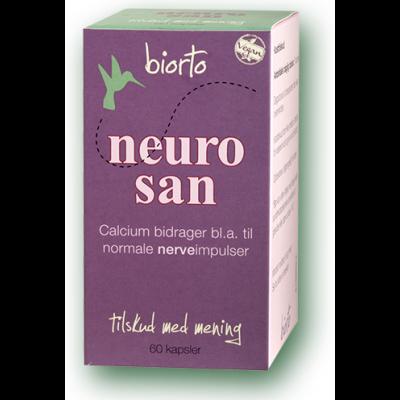 Neurosan  • 60 kaps.