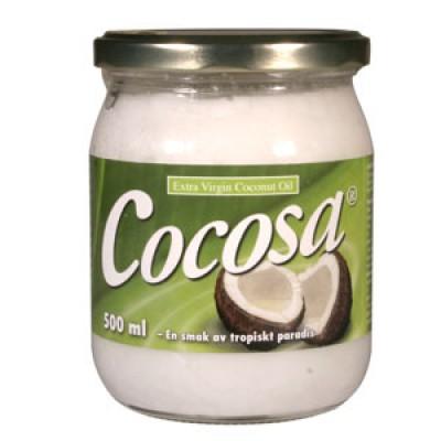 Midsona Cocosa Extra Jomfru Kokosolie Ø