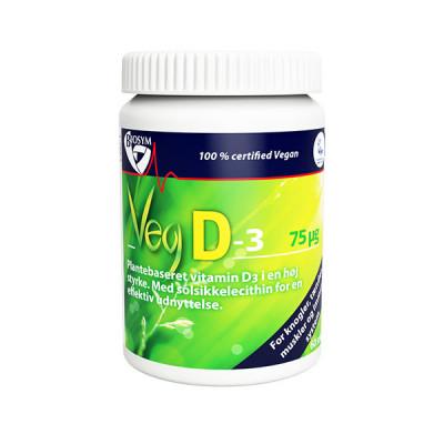 Veg D-3