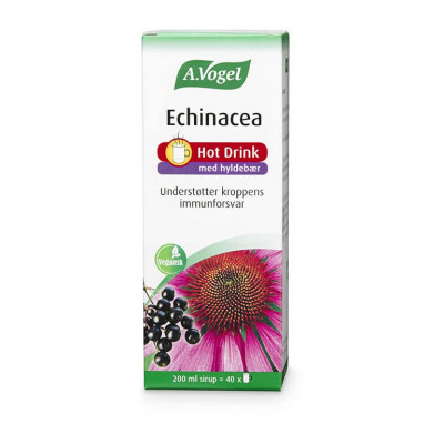 A.Vogel Echinacea Hot Drink • 200ml.