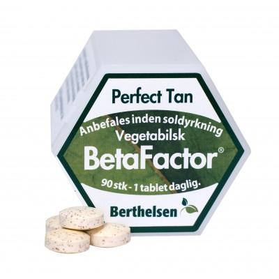 Berthelsen BetaFactor