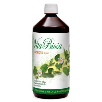 Vita Biosa Probiotic Sweet • 1 liter