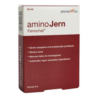 Amino Jern
