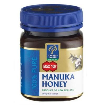 Manuka honning 440+ • 250 gram