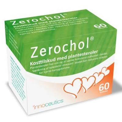 Zerochol • 60 tabl.