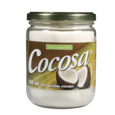 Midsona Cocosa Ren Kokosolie Ø