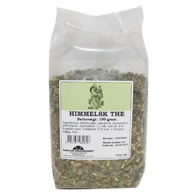 Himmelsk Te • 100 g.