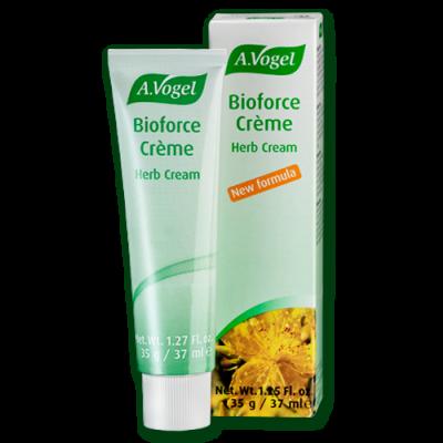 A. Vogel Bioforce Creme • 35 g.