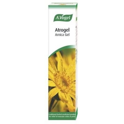 A. Vogel Atrogel • 100 ml.