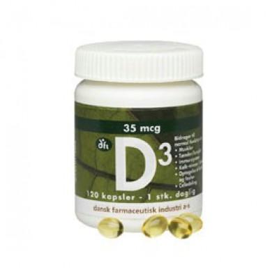 D3-Vitamin 35 mcg