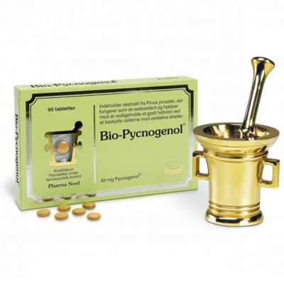 Pharma Nord Bio-Pycnogenol • 90 tabl.
