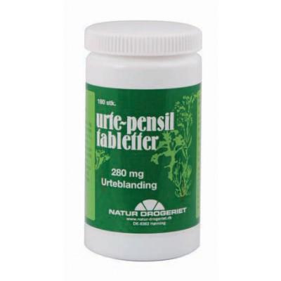 ND Urte-pensil 280 mg • 180 tabl.