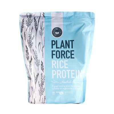 Risprotein Neutral Plantforce • 800 g.
