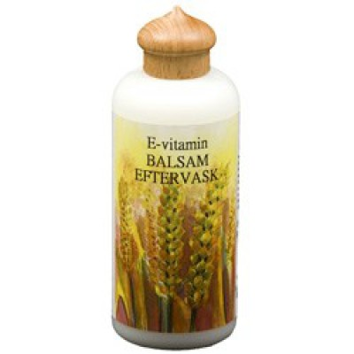 E-vitamin Balsam • 250 ml