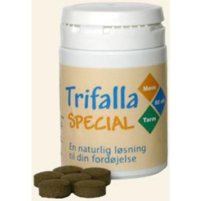 Trifalla special • 60 stk.