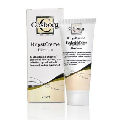 Cosborg KnystCreme • 25 ml.