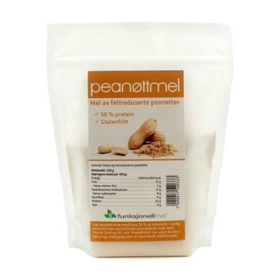 Peanutmel • 250 g.