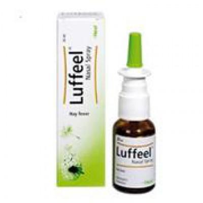 BioVita Luffeel Næsespray • 20 ml.