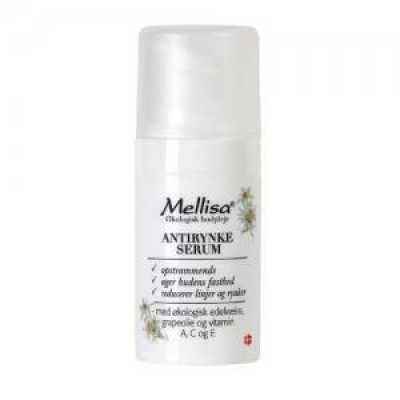 Mellisa Serum Anti-rynke • 15 ml.