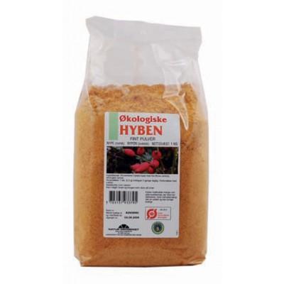 Hyben pulver Ø • 1 kg.